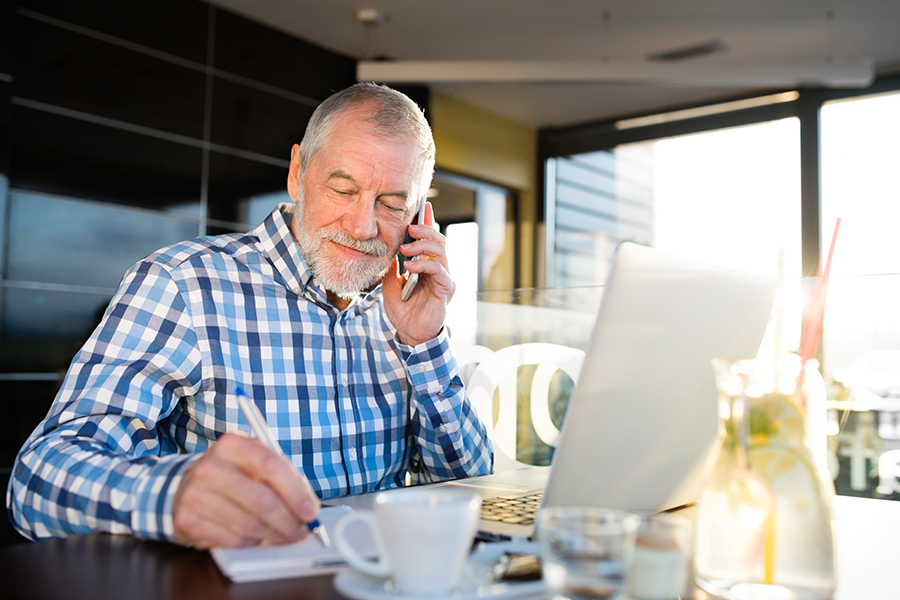 How Can Your Senior Living Community Benefit From Tracking Inquiries?