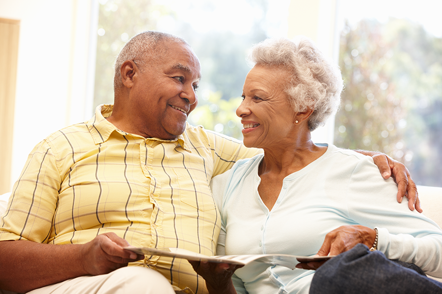 The Power & Influence Of Words In Senior Living