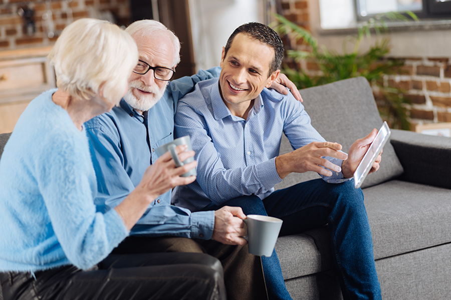 How Can The Senior Living Industry Meet The Needs & Expectations Of Baby Boomers?