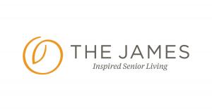 The James Logo